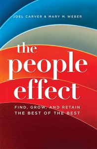 The People Effect book